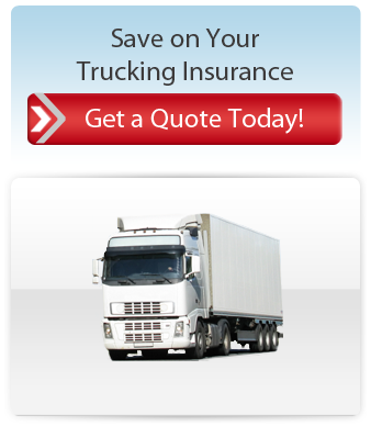 Save on Trucking insurance